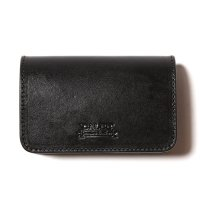 <img class='new_mark_img1' src='https://img.shop-pro.jp/img/new/icons49.gif' style='border:none;display:inline;margin:0px;padding:0px;width:auto;' />CALEE - Plane leather mini wallet