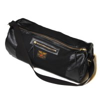 <img class='new_mark_img1' src='https://img.shop-pro.jp/img/new/icons49.gif' style='border:none;display:inline;margin:0px;padding:0px;width:auto;' />CALEE - Canvas×Leather drum bag