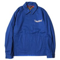 <img class='new_mark_img1' src='https://img.shop-pro.jp/img/new/icons49.gif' style='border:none;display:inline;margin:0px;padding:0px;width:auto;' />CALEE - Twill work jacket