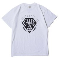 <img class='new_mark_img1' src='https://img.shop-pro.jp/img/new/icons49.gif' style='border:none;display:inline;margin:0px;padding:0px;width:auto;' />CALEE - Diamond t-shirt