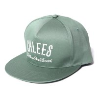 <img class='new_mark_img1' src='https://img.shop-pro.jp/img/new/icons49.gif' style='border:none;display:inline;margin:0px;padding:0px;width:auto;' />CALEE - TWILL EMBROIDERY CAP