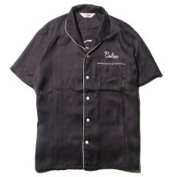<img class='new_mark_img1' src='https://img.shop-pro.jp/img/new/icons49.gif' style='border:none;display:inline;margin:0px;padding:0px;width:auto;' />CALEE - RAYON PIPING EMBROIDERY S/S SHIRT