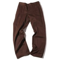 <img class='new_mark_img1' src='https://img.shop-pro.jp/img/new/icons5.gif' style='border:none;display:inline;margin:0px;padding:0px;width:auto;' />CALEE - T/C TWILL CHINO PANTS