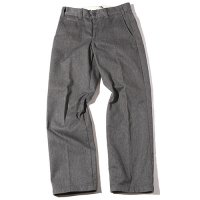 <img class='new_mark_img1' src='https://img.shop-pro.jp/img/new/icons49.gif' style='border:none;display:inline;margin:0px;padding:0px;width:auto;' />CALEE - T/C TWILL CHINO PANTS