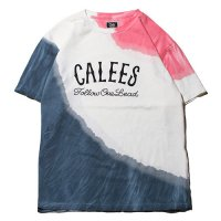 <img class='new_mark_img1' src='https://img.shop-pro.jp/img/new/icons49.gif' style='border:none;display:inline;margin:0px;padding:0px;width:auto;' />CALEE - TIE DYE CALEES T-SHIRT