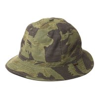 <img class='new_mark_img1' src='https://img.shop-pro.jp/img/new/icons49.gif' style='border:none;display:inline;margin:0px;padding:0px;width:auto;' />CALEE - TIGER CAMO METRO HAT