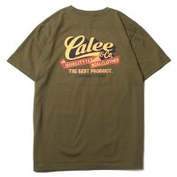 <img class='new_mark_img1' src='https://img.shop-pro.jp/img/new/icons49.gif' style='border:none;display:inline;margin:0px;padding:0px;width:auto;' />CALEE - CALEE LOGO T-SHIRT