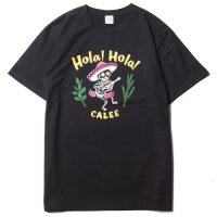 <img class='new_mark_img1' src='https://img.shop-pro.jp/img/new/icons49.gif' style='border:none;display:inline;margin:0px;padding:0px;width:auto;' />CALEE - MEXICAN SKULL T-SHIRT