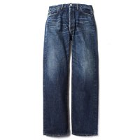 <img class='new_mark_img1' src='https://img.shop-pro.jp/img/new/icons49.gif' style='border:none;display:inline;margin:0px;padding:0px;width:auto;' />CALEE - Used 501XX Type straight denim pants