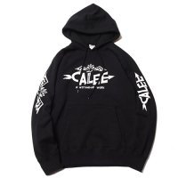 <img class='new_mark_img1' src='https://img.shop-pro.jp/img/new/icons49.gif' style='border:none;display:inline;margin:0px;padding:0px;width:auto;' />CALEE - PULLOVER PRINT PARKA