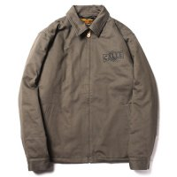 <img class='new_mark_img1' src='https://img.shop-pro.jp/img/new/icons49.gif' style='border:none;display:inline;margin:0px;padding:0px;width:auto;' />CALEE - COTTON TWILL WORK JACKET