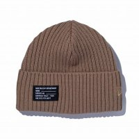<img class='new_mark_img1' src='https://img.shop-pro.jp/img/new/icons49.gif' style='border:none;display:inline;margin:0px;padding:0px;width:auto;' />NEWERA - MILITARY KNIT PATCH