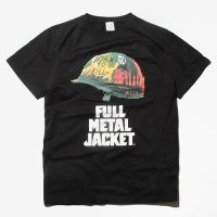 <img class='new_mark_img1' src='https://img.shop-pro.jp/img/new/icons49.gif' style='border:none;display:inline;margin:0px;padding:0px;width:auto;' />CALEE - ×FULLMETAL JACKET LOGO S/S T-SHIRT
