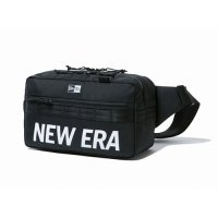 <img class='new_mark_img1' src='https://img.shop-pro.jp/img/new/icons49.gif' style='border:none;display:inline;margin:0px;padding:0px;width:auto;' />NEWERA - SQUARE WAIST BAG NEWERA