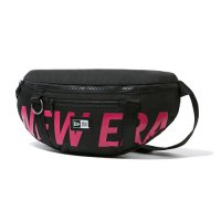 <img class='new_mark_img1' src='https://img.shop-pro.jp/img/new/icons49.gif' style='border:none;display:inline;margin:0px;padding:0px;width:auto;' />NEWERA - WAIST BAG NEWERA
