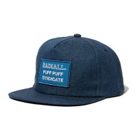 <img class='new_mark_img1' src='https://img.shop-pro.jp/img/new/icons49.gif' style='border:none;display:inline;margin:0px;padding:0px;width:auto;' />RADIALL - SYNDICATE TRUCKER CAP