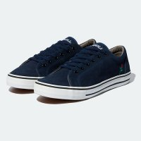 <img class='new_mark_img1' src='https://img.shop-pro.jp/img/new/icons49.gif' style='border:none;display:inline;margin:0px;padding:0px;width:auto;' />RADIALL - CONQUISTA LOW TOP SNEAKER