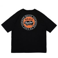 <img class='new_mark_img1' src='https://img.shop-pro.jp/img/new/icons49.gif' style='border:none;display:inline;margin:0px;padding:0px;width:auto;' />PORKCHOP - CIRCLE PORK POCKET TEE