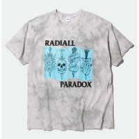 <img class='new_mark_img1' src='https://img.shop-pro.jp/img/new/icons49.gif' style='border:none;display:inline;margin:0px;padding:0px;width:auto;' />RADIALL - SST CREW NECK T-SHIRT S/S