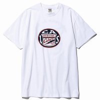 <img class='new_mark_img1' src='https://img.shop-pro.jp/img/new/icons49.gif' style='border:none;display:inline;margin:0px;padding:0px;width:auto;' />CALEE - Cals circle logo t-shirt