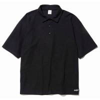 <img class='new_mark_img1' src='https://img.shop-pro.jp/img/new/icons49.gif' style='border:none;display:inline;margin:0px;padding:0px;width:auto;' />CALEE - Drop shoulder surf knit polo shirt