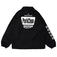 <img class='new_mark_img1' src='https://img.shop-pro.jp/img/new/icons49.gif' style='border:none;display:inline;margin:0px;padding:0px;width:auto;' />PORKCHOP - FINEST COACH JKT