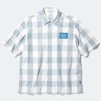 <img class='new_mark_img1' src='https://img.shop-pro.jp/img/new/icons49.gif' style='border:none;display:inline;margin:0px;padding:0px;width:auto;' />RADIALL - SYNDICATE R.C. SHIRT S/S