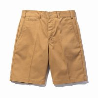 <img class='new_mark_img1' src='https://img.shop-pro.jp/img/new/icons49.gif' style='border:none;display:inline;margin:0px;padding:0px;width:auto;' />CALEE - T/C Twill chino short pants
