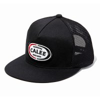 <img class='new_mark_img1' src='https://img.shop-pro.jp/img/new/icons49.gif' style='border:none;display:inline;margin:0px;padding:0px;width:auto;' />CALEE - Wappen mesh cap