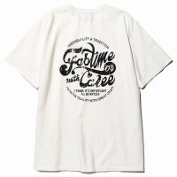 <img class='new_mark_img1' src='https://img.shop-pro.jp/img/new/icons49.gif' style='border:none;display:inline;margin:0px;padding:0px;width:auto;' />CALEE - Binder neck fab time t-shirt