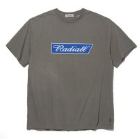 <img class='new_mark_img1' src='https://img.shop-pro.jp/img/new/icons49.gif' style='border:none;display:inline;margin:0px;padding:0px;width:auto;' />RADIALL - FLAGS C.N. T-SHIRT S/S