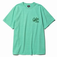 <img class='new_mark_img1' src='https://img.shop-pro.jp/img/new/icons49.gif' style='border:none;display:inline;margin:0px;padding:0px;width:auto;' />CALEE - Binder neck color t-shirt