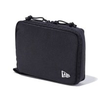 <img class='new_mark_img1' src='https://img.shop-pro.jp/img/new/icons49.gif' style='border:none;display:inline;margin:0px;padding:0px;width:auto;' />NEWERA - TRAVEL SERIES MULTI POUCH