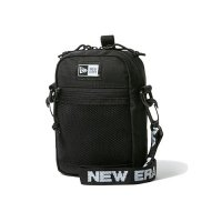 <img class='new_mark_img1' src='https://img.shop-pro.jp/img/new/icons5.gif' style='border:none;display:inline;margin:0px;padding:0px;width:auto;' />NEWERA - SHOULDER POUCH LOGO TAPE