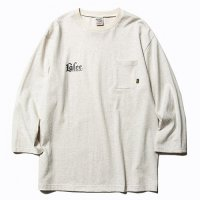 <img class='new_mark_img1' src='https://img.shop-pro.jp/img/new/icons49.gif' style='border:none;display:inline;margin:0px;padding:0px;width:auto;' />CALEE - 3/4 Sleeve set in pocket t-shirt