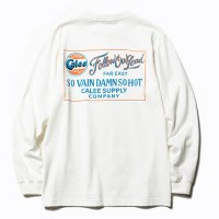 <img class='new_mark_img1' src='https://img.shop-pro.jp/img/new/icons49.gif' style='border:none;display:inline;margin:0px;padding:0px;width:auto;' />CALEE - L/S Print t-shirt