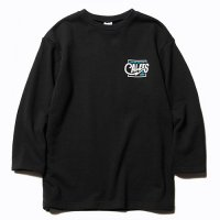 <img class='new_mark_img1' src='https://img.shop-pro.jp/img/new/icons5.gif' style='border:none;display:inline;margin:0px;padding:0px;width:auto;' />CALEE - 3/4 Set in sleeve sweat