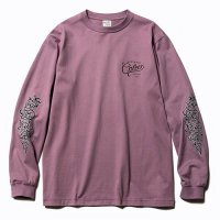 <img class='new_mark_img1' src='https://img.shop-pro.jp/img/new/icons49.gif' style='border:none;display:inline;margin:0px;padding:0px;width:auto;' />CALEE - Sleeve print L/S t-shirt