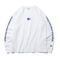 <img class='new_mark_img1' src='https://img.shop-pro.jp/img/new/icons49.gif' style='border:none;display:inline;margin:0px;padding:0px;width:auto;' />NEWERA - L/S COTTON TEE ORIGINATORS