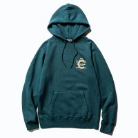 <img class='new_mark_img1' src='https://img.shop-pro.jp/img/new/icons49.gif' style='border:none;display:inline;margin:0px;padding:0px;width:auto;' />CALEE - Pullover parka