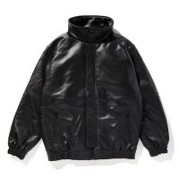 <img class='new_mark_img1' src='https://img.shop-pro.jp/img/new/icons49.gif' style='border:none;display:inline;margin:0px;padding:0px;width:auto;' />CHALLENGER - LEATHER 80'S BONE JACKET