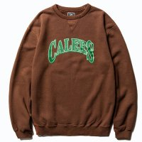 <img class='new_mark_img1' src='https://img.shop-pro.jp/img/new/icons49.gif' style='border:none;display:inline;margin:0px;padding:0px;width:auto;' />CALEE - Vintage crew neck sweat