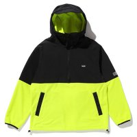 <img class='new_mark_img1' src='https://img.shop-pro.jp/img/new/icons5.gif' style='border:none;display:inline;margin:0px;padding:0px;width:auto;' />CHALLENGER - TECHNICAL FLEECE JACKET