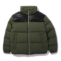 <img class='new_mark_img1' src='https://img.shop-pro.jp/img/new/icons49.gif' style='border:none;display:inline;margin:0px;padding:0px;width:auto;' />CHALLENGER - MILITARY DOWN JACKET