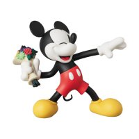 <img class='new_mark_img1' src='https://img.shop-pro.jp/img/new/icons49.gif' style='border:none;display:inline;margin:0px;padding:0px;width:auto;' />glamb - VCD THROW MICKEY NORMAL Ver.
