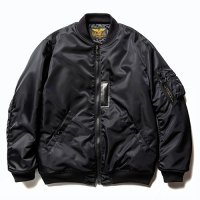 <img class='new_mark_img1' src='https://img.shop-pro.jp/img/new/icons49.gif' style='border:none;display:inline;margin:0px;padding:0px;width:auto;' />CALEE - MA-1 Type jacket