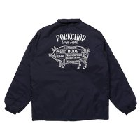 <img class='new_mark_img1' src='https://img.shop-pro.jp/img/new/icons49.gif' style='border:none;display:inline;margin:0px;padding:0px;width:auto;' />PORKCHOP - BOA COACH JKT