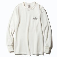 <img class='new_mark_img1' src='https://img.shop-pro.jp/img/new/icons5.gif' style='border:none;display:inline;margin:0px;padding:0px;width:auto;' />CALEE - Crew neck L/S thermal