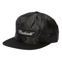 <img class='new_mark_img1' src='https://img.shop-pro.jp/img/new/icons49.gif' style='border:none;display:inline;margin:0px;padding:0px;width:auto;' />RADIALL - FLAGS QUILTED BASEBALL CAP