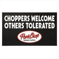 <img class='new_mark_img1' src='https://img.shop-pro.jp/img/new/icons49.gif' style='border:none;display:inline;margin:0px;padding:0px;width:auto;' />PORKCHOP - WELCOME RUBBER MAT